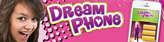 Dream Phone released on the iTunes store